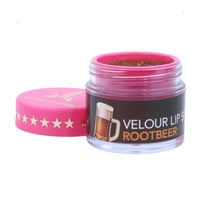 Velour Lip Scrub