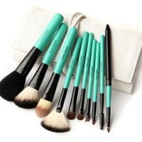 7 Weapons Cosmetic Brush Set/ Makeup Brush Set with Case/6