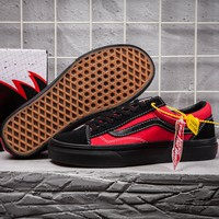Vans x BILLY'S Style 36 LY1804 Shoe 35-44