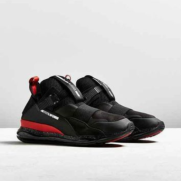puma x mcq by alexander mcqueen cell mid sneaker  number 2