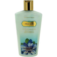 Victoria Secret By Victoria's Secret Aqua Kiss Body Lotion 8.4 Oz