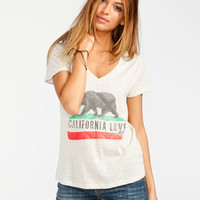 BILLABONG Ecstatic State Womens Tee | Graphic Tees & Tanks
