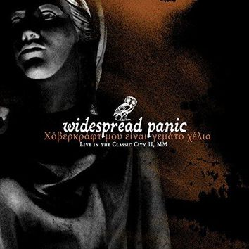 Widespread Panic - Live In The Classic City II