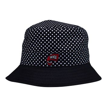 Western Kentucky Pin Dot Bucket Hat