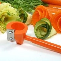 Norpro 5129 Easy Carrot Curler
