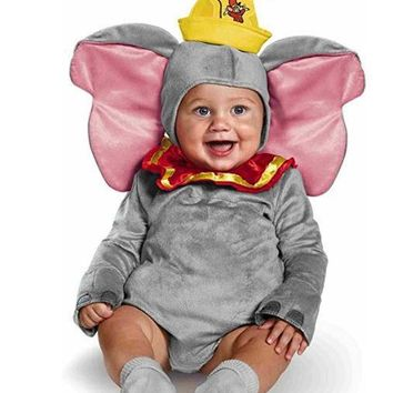 Disney Dumbo Baby Costume