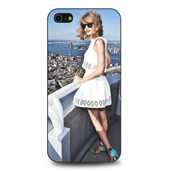 taylor swift cover city iPhone 5 | 5S Case