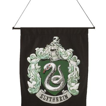 Hp Slytherin Banner Prop for 2017