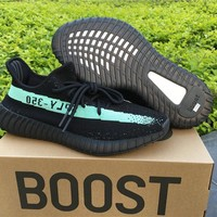 Adidas Yeezy 350 Boost V2 Black Mint 40-46