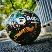 Hot Deal Sports On Sale Camouflage Professional Football [10452577863]