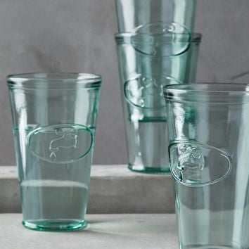 Stillwater Glass Set
