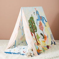 Folklore Play Tent
