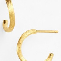 Women's Marco Bicego 'Delicati' Hoop Earrings