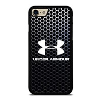 UNDER ARMOUR METAL LOGO iPhone 7 Case Cover