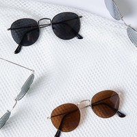 Keep It Basic Sunglasses