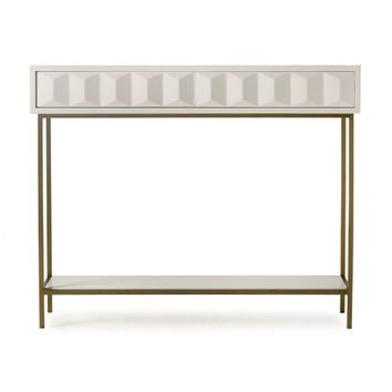Maison 55 Claude Console Table | New Furniture | What's New! | Candelabra, Inc.