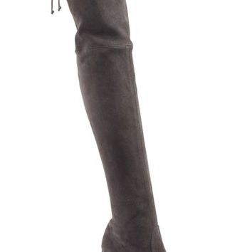 Stuart Weitzman 'Highstreet' Over The Knee Boot (Women) | Nordstrom