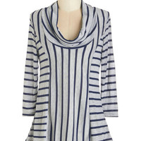 Mid-length 3 Nighttime Traveling Top