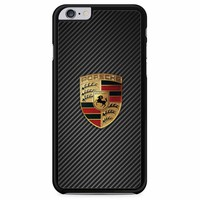Porsche Emblem iPhone 6 Plus/ 6S Plus Case