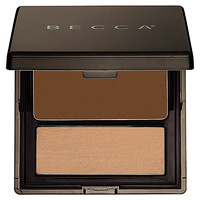 BECCA Lowlight/Highlight Perfecting Palette Poured