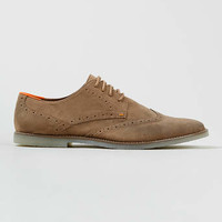 Brown Desert Brogues - Brogues - Shoes and Accessories