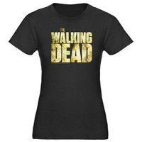 The Walking Dead T-Shirt on CafePress.com