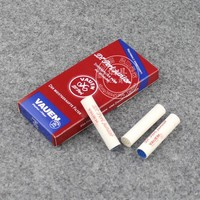 2pack of 10 filters 9mm Standard Smoking Pipe Filter Charcoal filters Smoking Accessories For Tobacco Pipe GR580