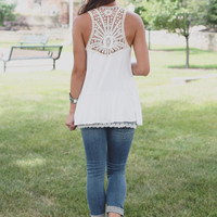 Hot Summer Nights Top