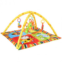 Arshiner Interactive Baby Mat and Toy. Round or Square