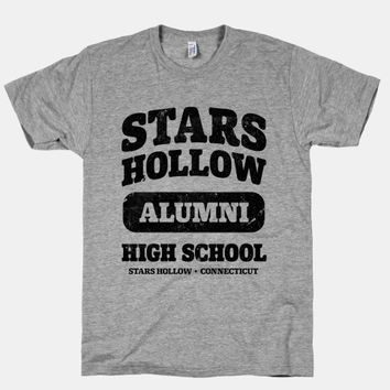 Stars Hollow High School Alumni