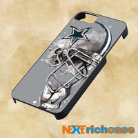 NFL Dallas Cowboys helmet for iphone, ipod, ipad and samsung galaxy case
