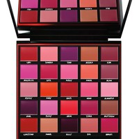 Smashbox '25th Anniversary' Lip Palette (Limited Edition) | Nordstrom