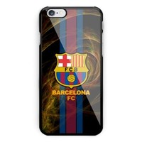 Best Case Cover FC Barcelona Poster Art for iPhone 6/6s/6s Plus/7/7 Plus