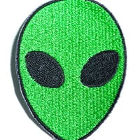 Hollywood Mirror Invader Lyn Patch Alien One