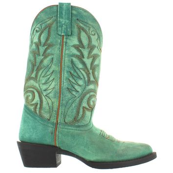 Best Turquoise Cowboy Boots Products on Wanelo 32b942a23d49