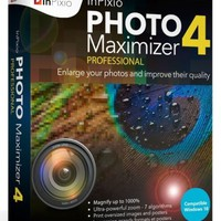 InPixio Photo Maximizer Pro Serial Key with Crack Full Version