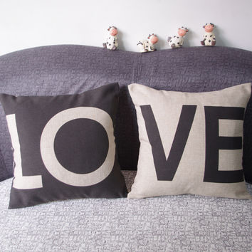 Home Decor Pillow Cover 45 x 45 cm = 4798390084