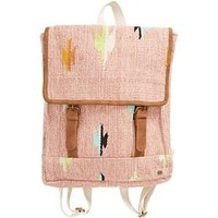Billabong - Sister Sunglow Backpack | Cheeky Pink