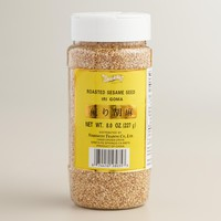 Shirakiku Roasted Sesame Seeds - World Market