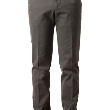 Browns Soft Cotton Chinos