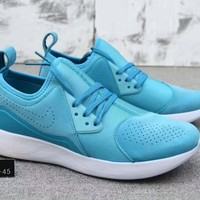 """""""Nike Lunarcharge Premium"""" Men Sport Casual Fashion Running Shoes Sneakers"""