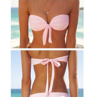 Summer New Arrival Swimsuit Beach Hot Sexy Bra Butterfly Hot Sale Bikini [6033362497]