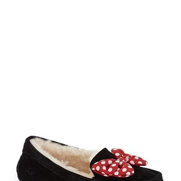 UGG® Disney® 'Topolina' Slipper (Women) | Nordstrom