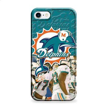 Miami Dolphins halves iPhone 6 | iPhone 6S case