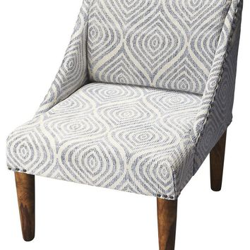 Gilmore Slipper Chair