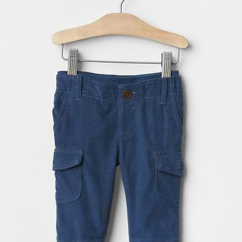 Gap Lined Pull On Cords