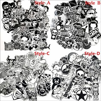 Jdm decals stickers waterproof car stickers window motocycle snowboard phone laptop vinyl sticker decorative style stickers