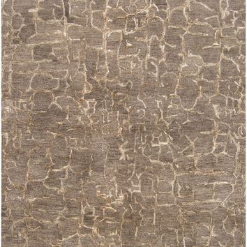 Banshee Area Rug Brown