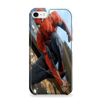 Spiderman PS4 iPhone 6 Plus | iPhone 6S Plus Case