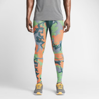 Nike Pro Hypercool Woodland Men's Tights